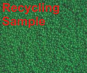 Recycling Sample